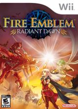 Fire Emblem Radiant Dawn [NTSC] [Wii] [RG-SHF]