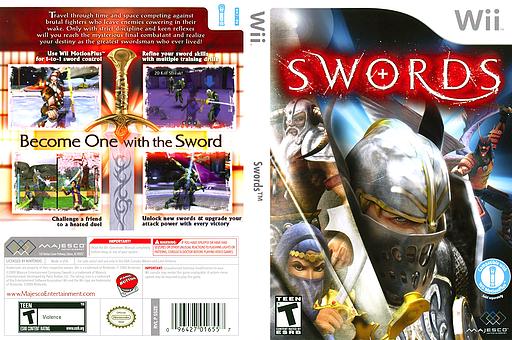 Swords PAL o Español SSZE5G