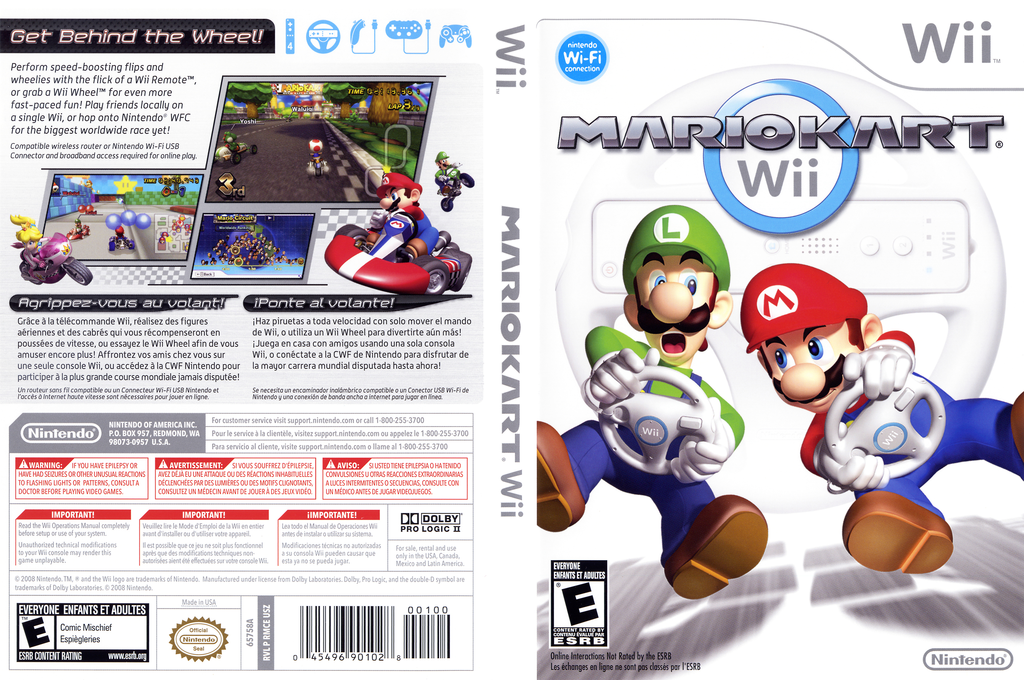 Download usa wii iso torrents • wii ntsc games.